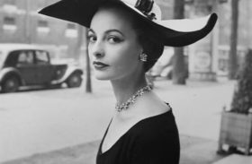 Classic Beats Modern: The Timeless Beauty of Wide Brim Hats