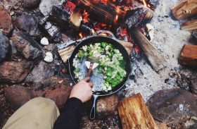 Stainless Steel Vs. Copper Cookware: Choose the Right Camping Kitchen Gear and Camp Like a Champ