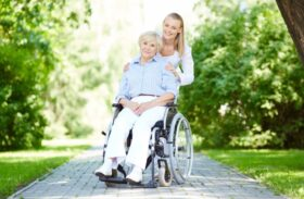 Disability Certificate 4: Help People with Disabilities Maintain a Fulfilled Life