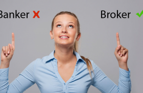 Mortgage Brokers Versus Banks: Who to Turn To?