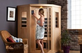 Far Infrared Sauna or Traditional: Which Option is Better?