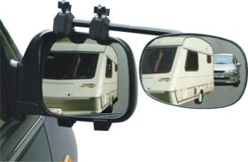Caravan Towing Mirrors: To Use or Not to Use