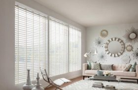 Window Treatments: Blinds Vs. Shades