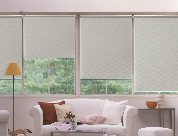 Window Treatments Blinds Vs Shades Compare Factory