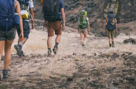 Trail vs Off-Trail: Hike to the Beat of Your Own or Everyone's Drum?