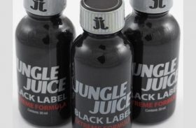 Welcome to the Jungle Vs. Nitrous Oxide: So, What's Your Jam Gonna Be?
