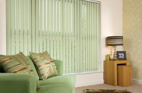 Vertical Vs Horizontal Blinds: What's The Ultimate Window Treatment?