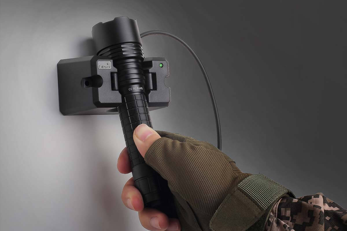Rechargeable Vs Non Rechargeable Flashlights Security Or