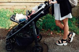 Stroller or Pram: The Better Option for Baby Transport
