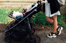 Stroller or Pram: The Better Option for Baby Transport