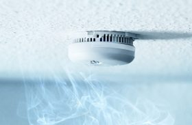 Ionization Fire Alarms vs Photoelectric Fire Alarms, Wireless vs Wired