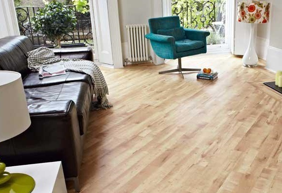 Oak Engineered Timber Flooring 1