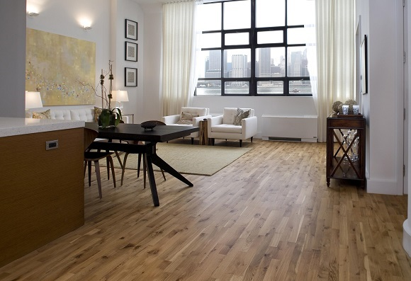 Oak Engineered Timber Flooring 2