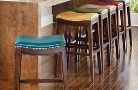 Bar Stools vs. Counter Stools: Essential Features and the Main Difference