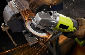 Bench Grinder vs Angle Grinder: What Sets Them Apart?