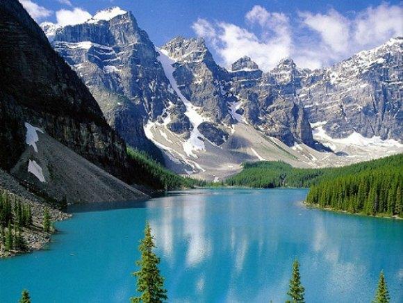 Canada-And-Alaska