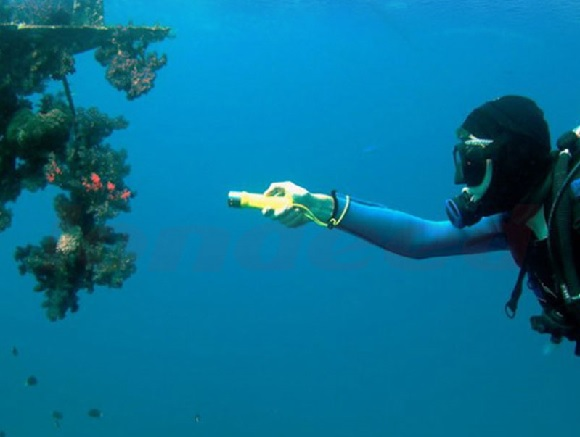 Diving-Torch