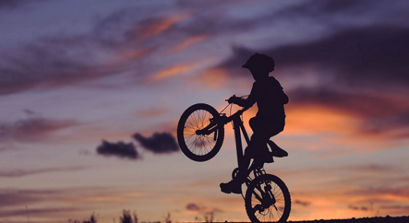 Buying Your Kids' Bikes: 20 Inch BMX or MTB?