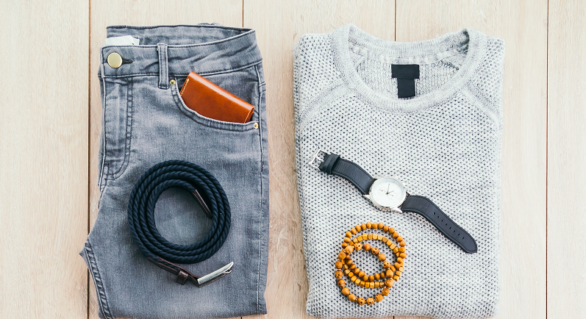 Uniform Work Pants: Jeans or Chinos?