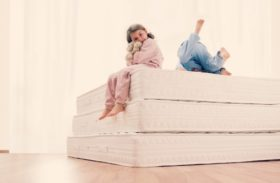 The Best Kids Mattress for Your Little One: Foam vs Innerspring