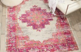 Floor Rugs vs. Carpet: How to Choose a Dramatic Statement for Your Floor