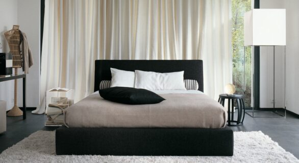 What Makes Quality Sleep: Bed Frame or Futon?