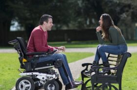 Electric Wheelchairs vs Manual Wheelchairs
