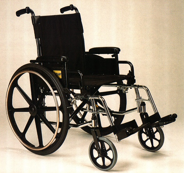 Manual-Wheelchairs