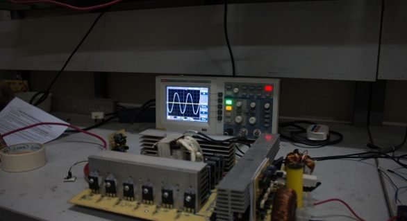 Pure Vs. Modified Sine Wave Inverters