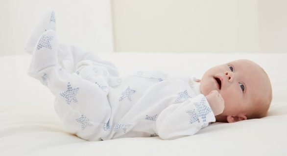 Organic Vs. Regular Cotton: What's the Best Material for Baby Clothing?