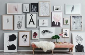 Posters Vs. Canvas Art Prints: Which Is the Best Option to Grace Your Home