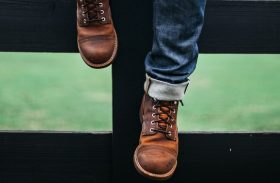 Men's Footwear: Urban Style Boots Compared