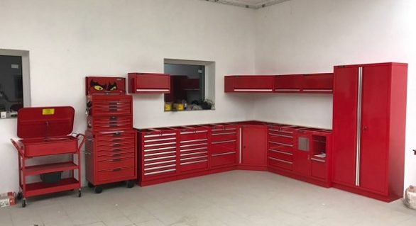 Welding Storage Cabinets: Lightweight & Portable Vs. Heavy-Duty & Stationary