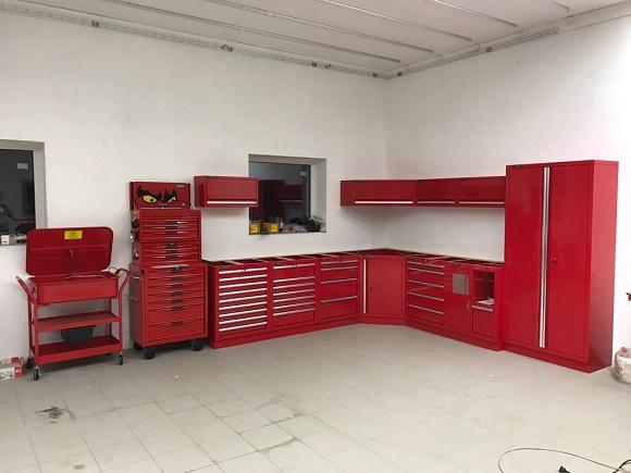 Superieur ... Welding Storage Cabinets: Lightweight U0026 Portable Vs. Heavy Duty U0026  Stationary