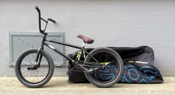 To Pack or Not to Pack (Your Bike): How to Find the Right Cycle Bag for Transporting Your Bike Safely