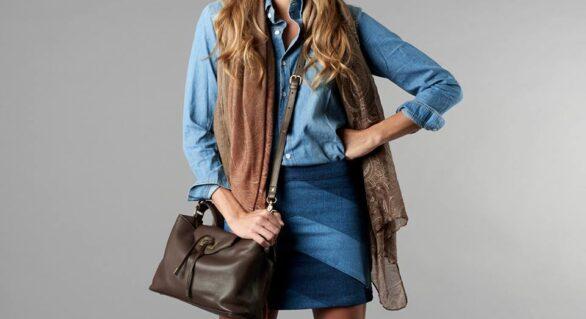 Handbags: Crossbody vs Shoulder Bags vs Clutches