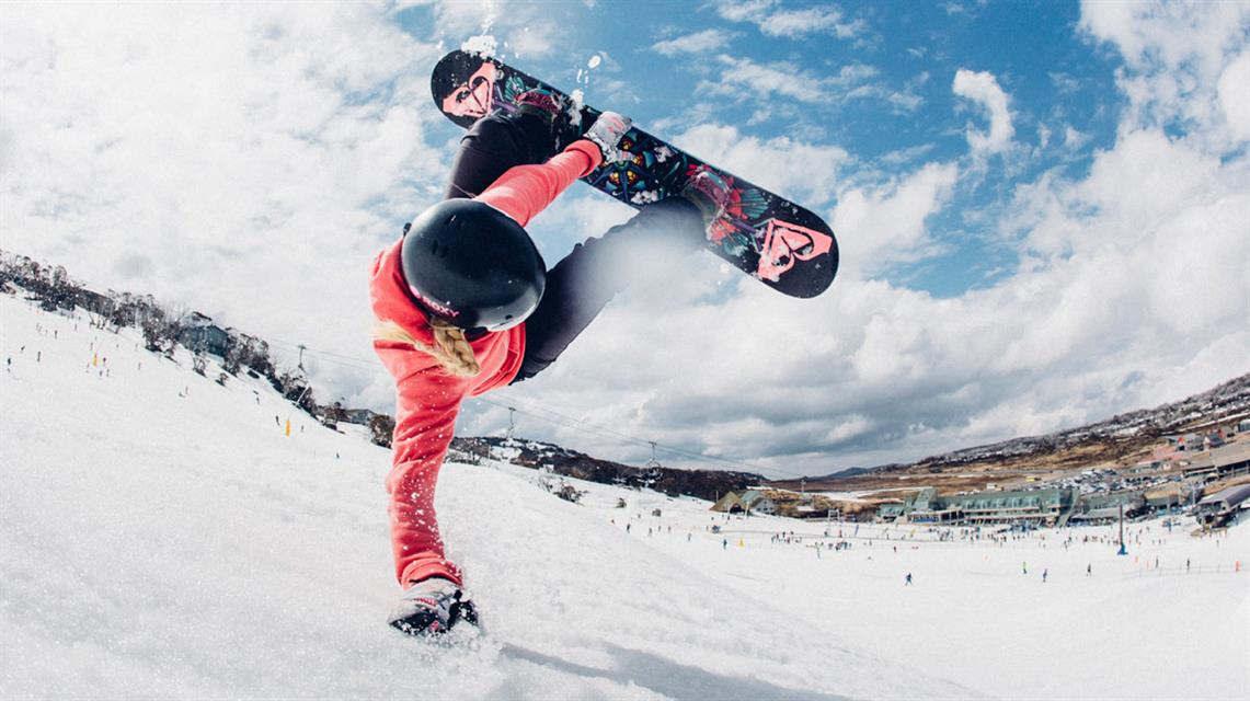 Snowboard vs. Skate Helmets: What Sets These Apart?