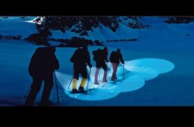 Flashlights Vs. Headlamps: Which One Is Better for Outdoor Activities?