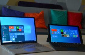 Microsoft Surface Pro 6 Cases: Griffin Surviovr Vs. Targus Safeport