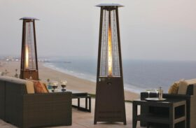 Comparing the Different Types of Outdoor Heaters