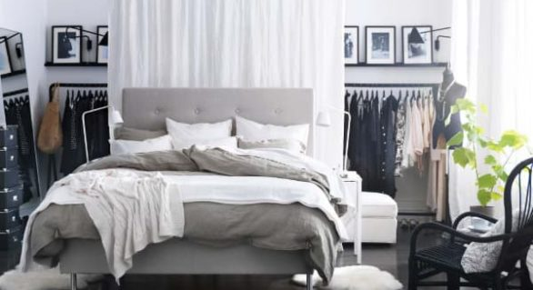 Designing a Bedroom That Can Often Change Its Style vs Following a Specific Trend