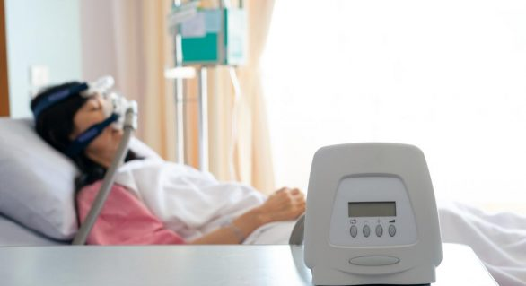 The Difference Between CPAP, APAP and BiPAP Machines