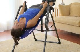 Teeter Vs. Ironman: Choosing the Best Inversion Table for Back Pain Relief