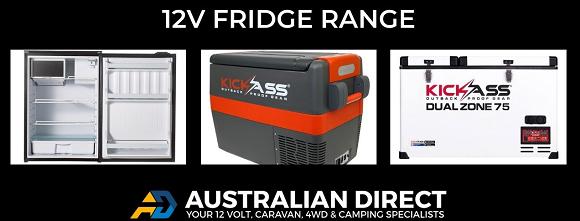 fridges