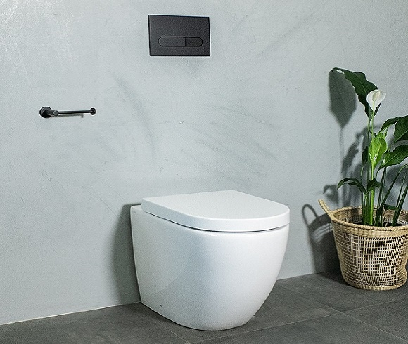 The Different Types of Toilet Suites: Which One Is Right for You?
