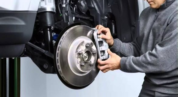 Disc Brakes Vs. Drum Brakes: the Differences in Their Operation and Parts
