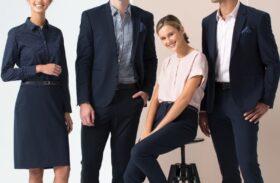 Discussing Casual Office Work-wear: Women vs Men