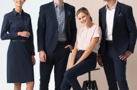 Discussing Casual Office Work-wear: Women vs Men