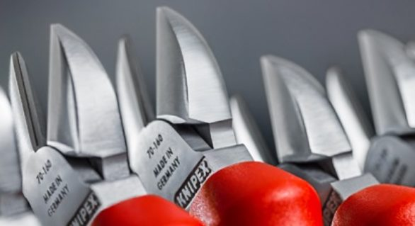 Exploring the Features of Knipex Tools: Comparing the Different Types of Pliers