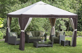 Gazebo vs Pergola: Which Is the Best Choice for Your Outdoor Space?